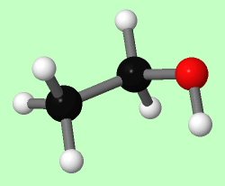Ethanol Schmelzpunkt